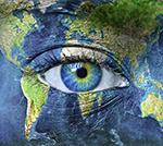 [cml_media_alt id='797']Planet earth and blue hman eye[/cml_media_alt]